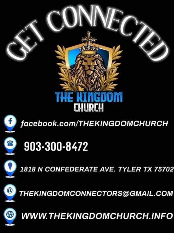 Kingdom Flyer Ways to give
