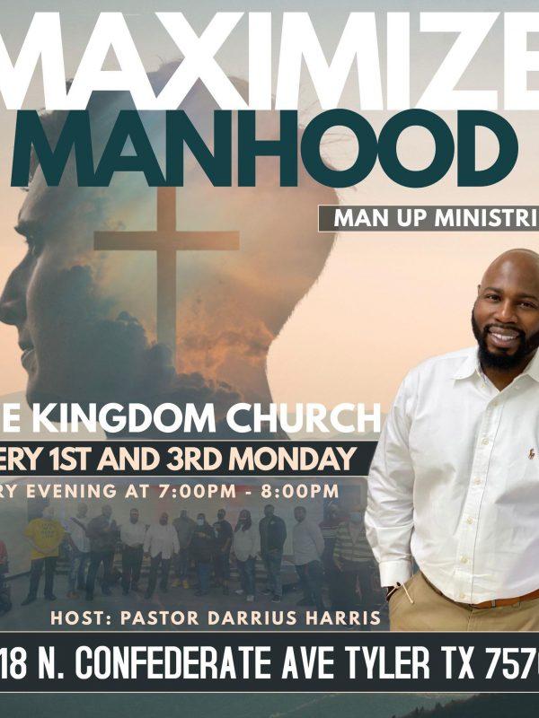 Manhood Ministries